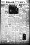 Holland City News, Volume 69, Number 27: July 3, 1940