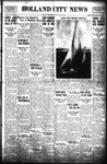Holland City News, Volume 69, Number 29: July 18, 1940