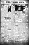 Holland City News, Volume 69, Number 35: August 29, 1940