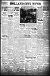 Holland City News, Volume 69, Number 36: September 5, 1940