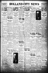 Holland City News, Volume 69, Number 38: September 19, 1940 by Holland City News