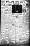 Holland City News, Volume 69, Number 41: October 10, 1940