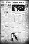 Holland City News, Volume 69, Number 43: October 24, 1940