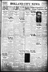 Holland City News, Volume 69, Number 44: October 31, 1940 by Holland City News