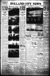 Holland City News, Volume 69, Number 46: November 14, 1940