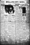Holland City News, Volume 69, Number 52: December 24, 1940