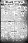 Holland City News, Volume 70, Number 1: December 31, 1940 by Holland City News