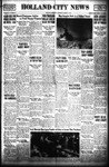 Holland City News, Volume 70, Number 10: March 6, 1941