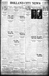 Holland City News, Volume 70, Number 14: April 3, 1941