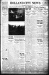 Holland City News, Volume 70, Number 15: April 10, 1941
