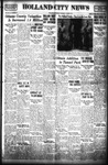 Holland City News, Volume 70, Number 26: June 26, 1941