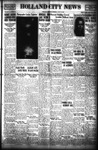 Holland City News, Volume 70, Number 28: July 10, 1941 by Holland City News