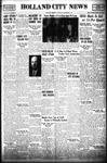 Holland City News, Volume 70, Number 36: September 4, 1941 by Holland City News
