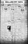 Holland City News, Volume 70, Number 38: September 18, 1941
