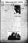 Holland City News, Volume 70, Number 43: October 23, 1941