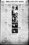 Holland City News, Volume 71, Number 5: January 29, 1942