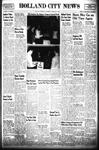 Holland City News, Volume 71, Number 7: February 12, 1942