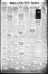 Holland City News, Volume 71, Number 9: February 26, 1942