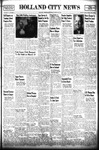 Holland City News, Volume 71, Number 11: March 12, 1942
