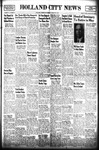 Holland City News, Volume 71, Number 13: March 26, 1942