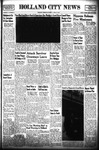 Holland City News, Volume 71, Number 16: April 16, 1942