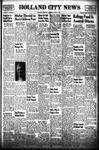 Holland City News, Volume 71, Number 17: April 23, 1942