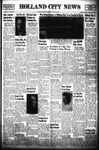 Holland City News, Volume 71, Number 18: April 30, 1942