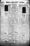 Holland City News, Volume 71, Number 21: May 21, 1942