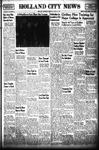 Holland City News, Volume 71, Number 25: June 18, 1942