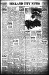Holland City News, Volume 71, Number 26: June 25, 1942