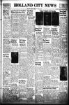 Holland City News, Volume 71, Number 28: July 9, 1942