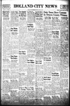 Holland City News, Volume 71, Number 30: July 23, 1942