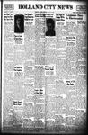 Holland City News, Volume 71, Number 31: July 30, 1942