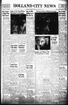 Holland City News, Volume 71, Number 36: September 3, 1942