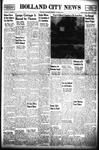 Holland City News, Volume 71, Number 41: October 8, 1942