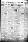 Holland City News, Volume 71, Number 47: November 19, 1942