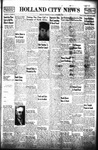 Holland City News, Volume 71, Number 49: December 3, 1942