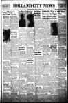 Holland City News, Volume 71, Number 51: December 17, 1942