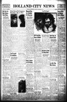 Holland City News, Volume 71, Number 52: December 24, 1942