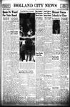 Holland City News, Volume 72, Number 3: January 21, 1943