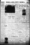 Holland City News, Volume 72, Number 4: January 28, 1943