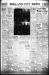 Holland City News, Volume 72, Number 6: February 11, 1943