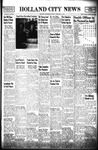 Holland City News, Volume 72, Number 7: February 18, 1943