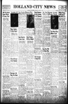 Holland City News, Volume 72, Number 9: March 4, 1943