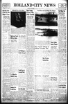 Holland City News, Volume 72, Number 11: March 18, 1943