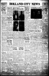 Holland City News, Volume 72, Number 14: April 8, 1943