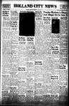 Holland City News, Volume 72, Number 23: June 10, 1943