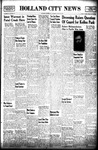 Holland City News, Volume 72, Number 29: July 22, 1943 by Holland City News