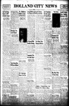 Holland City News, Volume 72, Number 30: July 29, 1943 by Holland City News