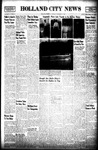 Holland City News, Volume 72, Number 50: December 16, 1943 by Holland City News